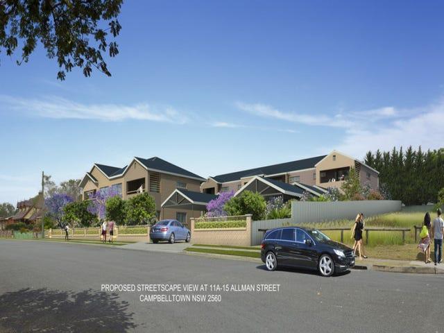 13-15 Allman Street, Campbelltown, NSW 2560