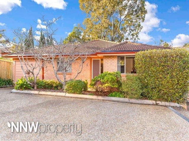 5/28 Malvina Street, Ryde, NSW 2112