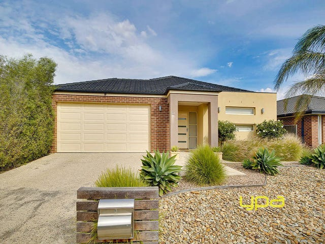 54 Mareeba Way, Craigieburn, Vic 3064