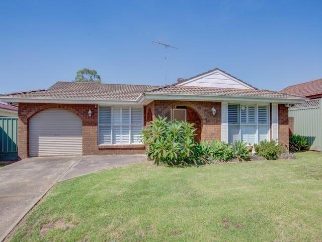 10 Cobbler Crescent, Minchinbury, NSW 2770