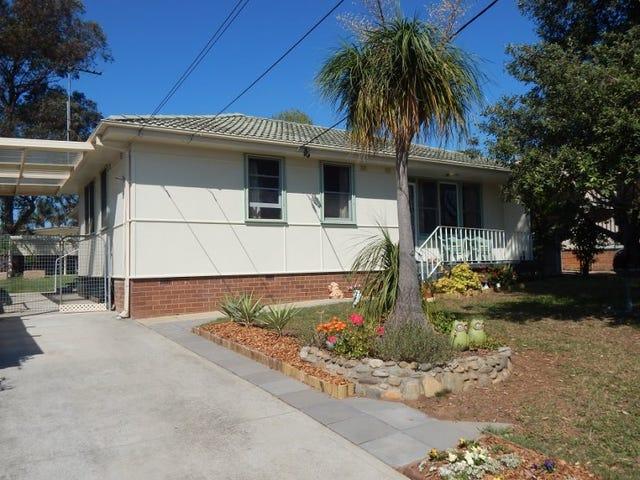4 Dampier Crescent, Fairfield West, NSW 2165