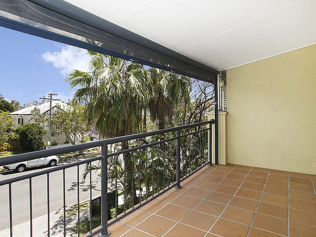 9/5 Heidelberg Street, East Brisbane, Qld 4169