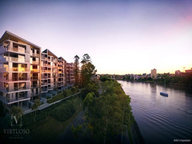 308/51 Ferry Rd, West End, Qld 4101