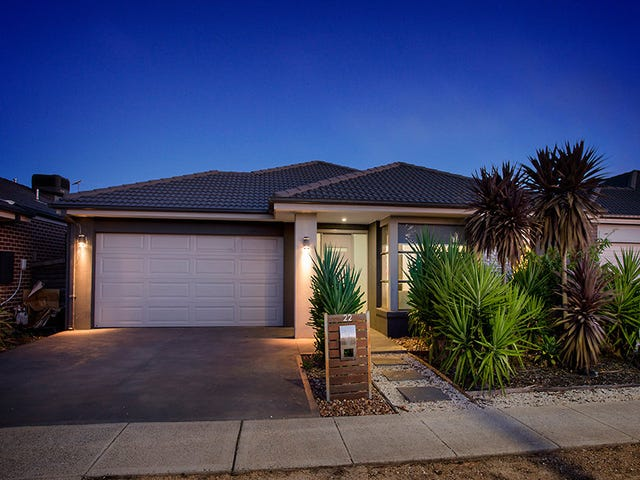 22 Brockwell Crescent, Wyndham Vale, Vic 3024