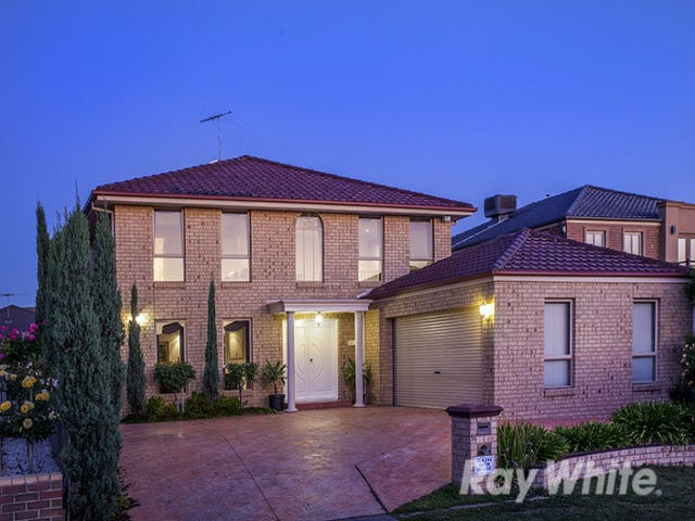 14 Townsville Court, Scoresby, Vic 3179