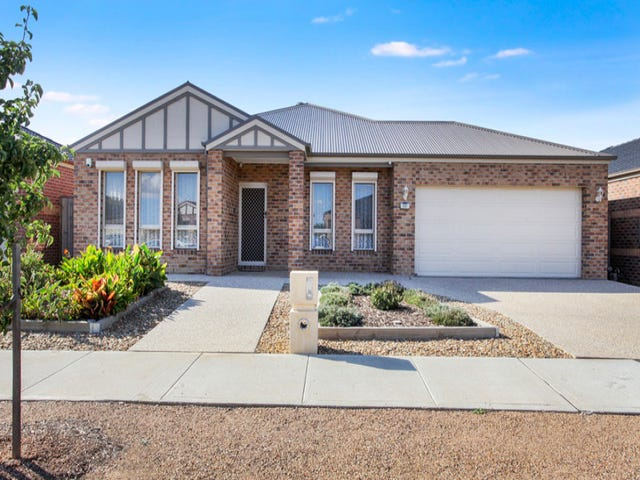 20 Chanticleer Aveune, Melton West, Vic 3337