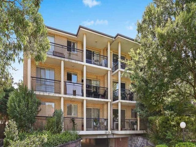 4/10-14 Kingsland Road South, Bexley, NSW 2207