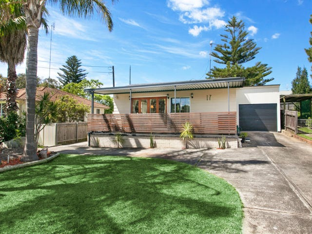17 Cullen Street, Unanderra, NSW 2526