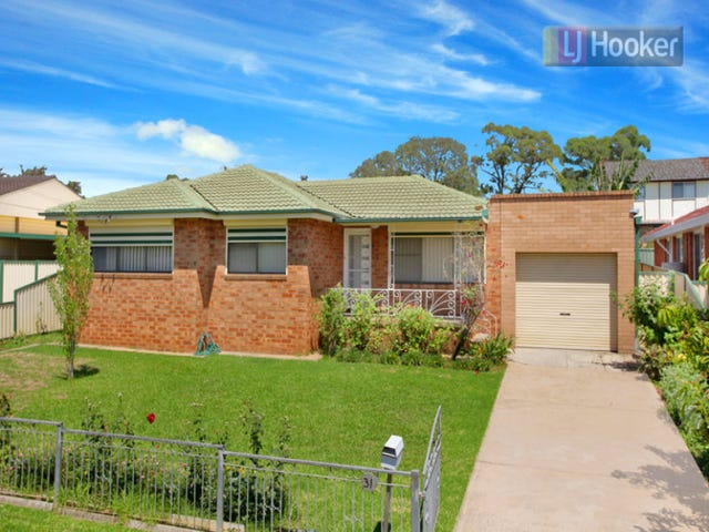 31 Runyon Avenue, Greystanes, NSW 2145