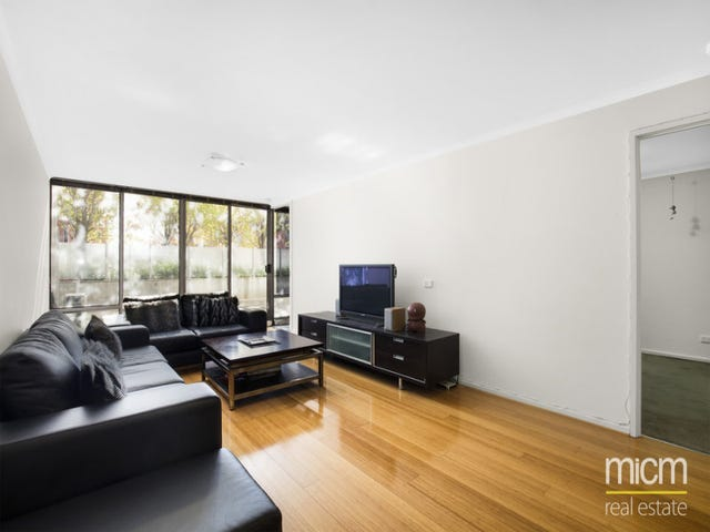 6/118 Dudley Street, West Melbourne, Vic 3003