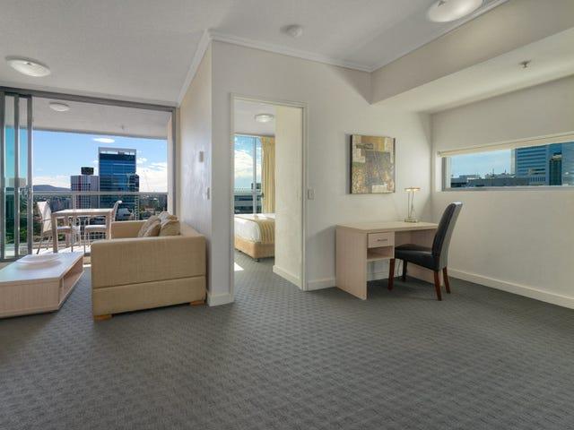 2504/128 Charlotte Street, Brisbane City, Qld 4000