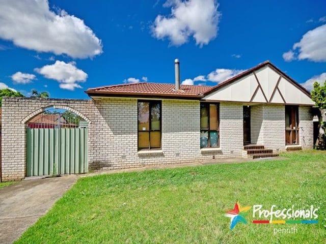 18 Chisholm  Avenue, Werrington County, NSW 2747