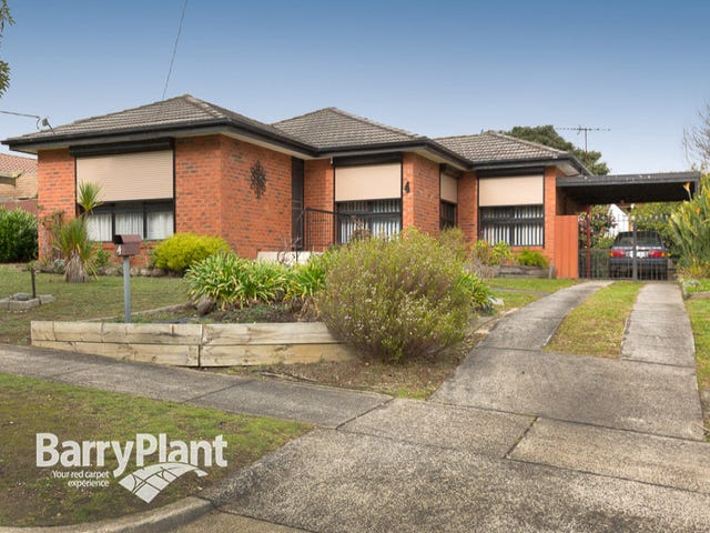 4 Ahern Street, Noble Park North, Vic 3174