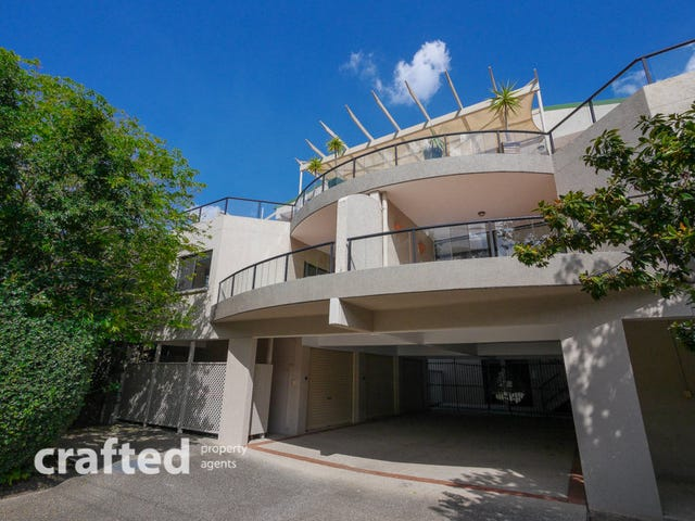 5/30 Vincent St, Indooroopilly, Qld 4068