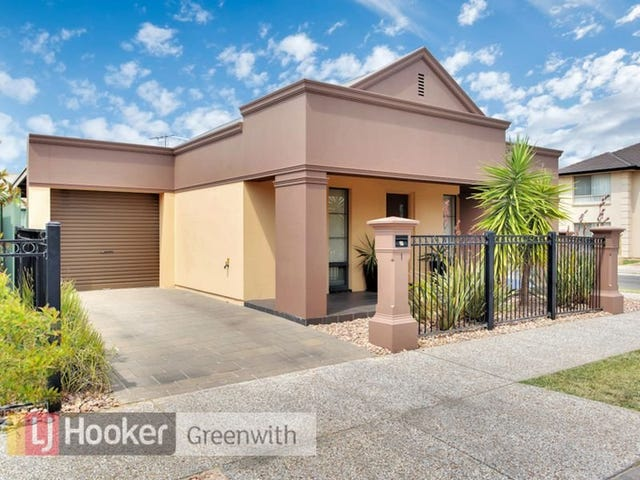 1 Waterton Lane, Mawson Lakes, SA 5095
