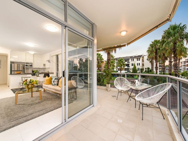 102/1 Dolphin Close, Chiswick, NSW 2046