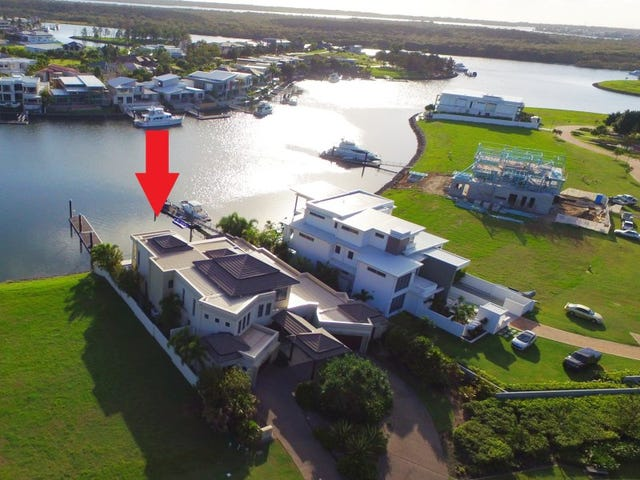 1028 Edgecliff Drive, Sanctuary Cove, Qld 4212