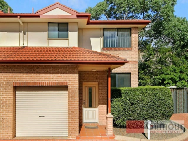 12/4-6 Conie Avenue, Baulkham Hills, NSW 2153