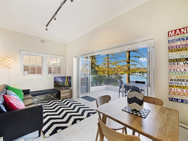 1/43 The Crescent, Manly, NSW 2095