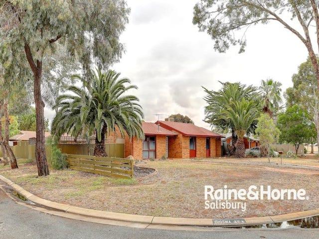 9 Diosma Avenue, Parafield Gardens, SA 5107