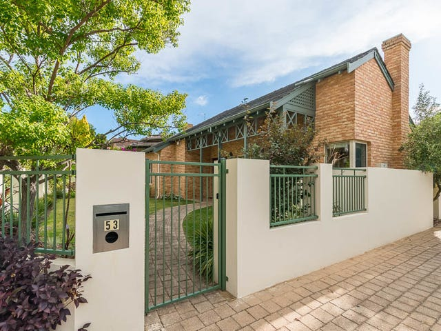 53 Bournemouth Crescent, Wembley Downs, WA 6019