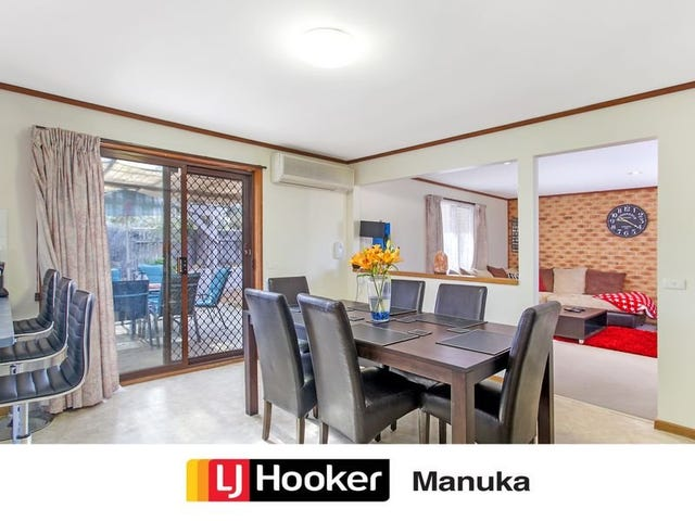 8/93 Chewings Street, Scullin, ACT 2614