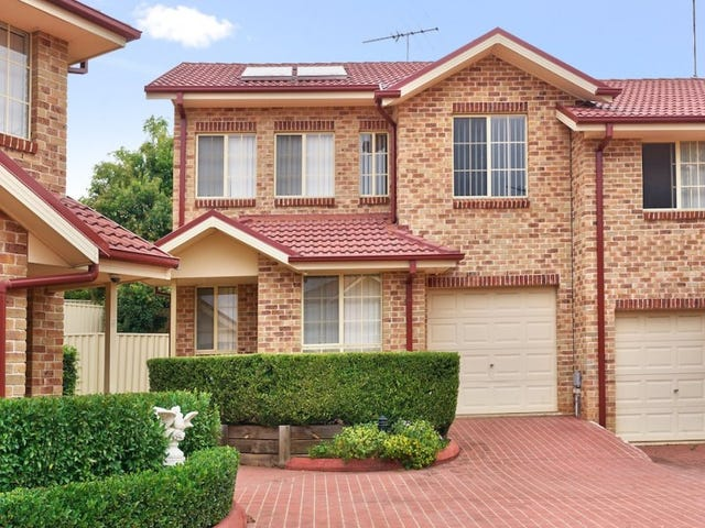 7/1-3 Meehan Place, Campbelltown, NSW 2560