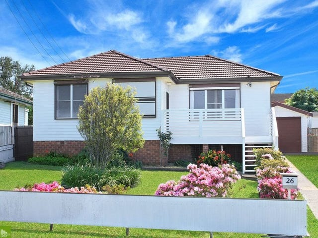 26 Holborn Street, Berkeley, NSW 2506