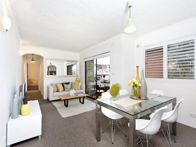 6/75 The Boulevarde, Dulwich Hill, NSW 2203