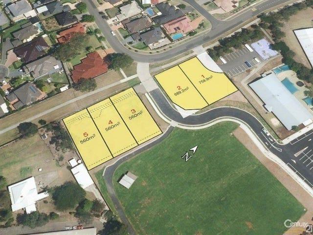 62 Redden Drive, Kellyville, NSW 2155
