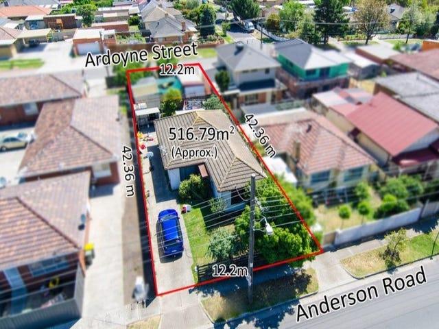 3 Anderson Road, Sunshine, Vic 3020