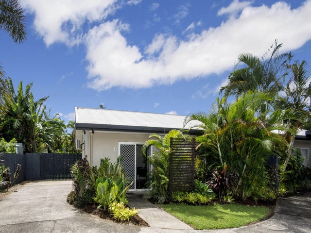 4/4 Golden Grove Drive, Bentley Park, Qld 4869
