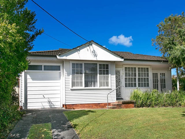 16 Seine Place, Miranda, NSW 2228