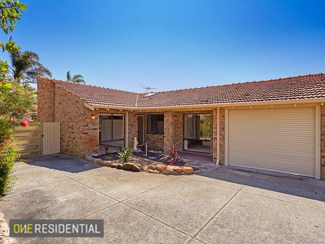 58b Congdon Way, Booragoon, WA 6154