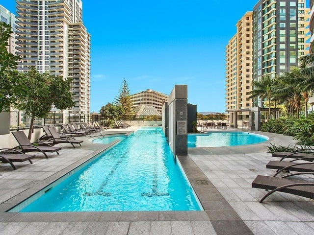 20301/4 Charles Avenue, Broadbeach, Qld 4218