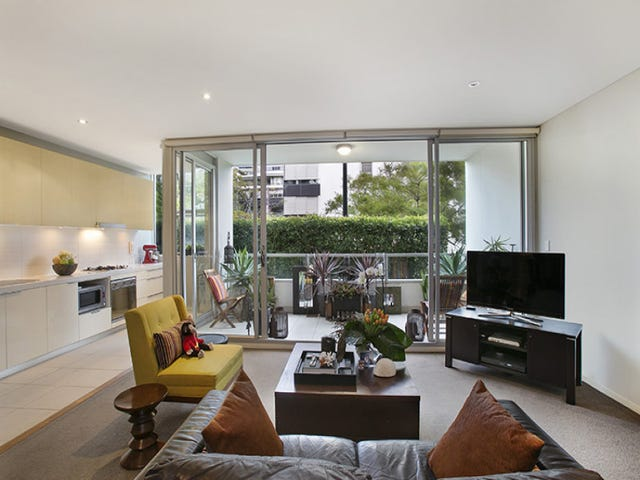 7/4 Alexandra Drive, Camperdown, NSW 2050