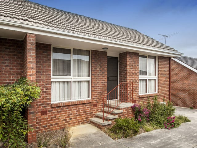 6/45 Mount Pleasant Road, Nunawading, Vic 3131