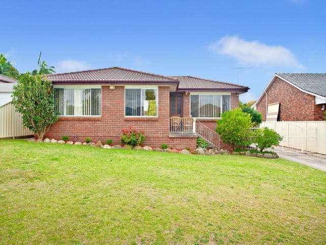 18 Heath Street, Prospect, NSW 2148