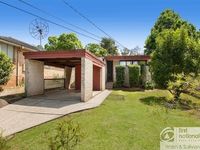 22 Twain Street, Winston Hills, NSW 2153