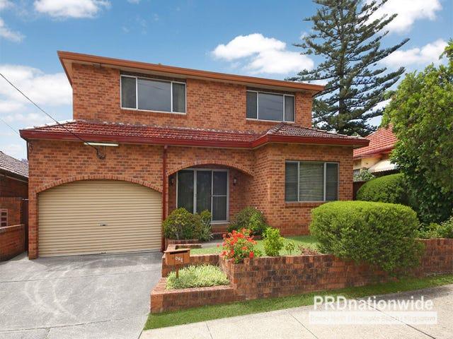1 Colvin Avenue, Kingsgrove, NSW 2208