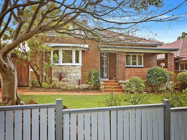 11 Stafford Road, Artarmon, NSW 2064