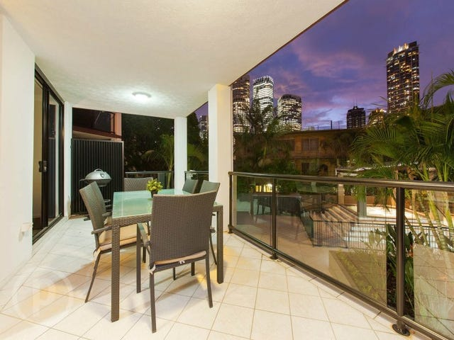 29/161 Main Street, Kangaroo Point, Qld 4169