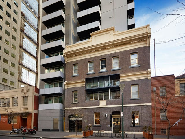 406/25 Wills Street, Melbourne, Vic 3000