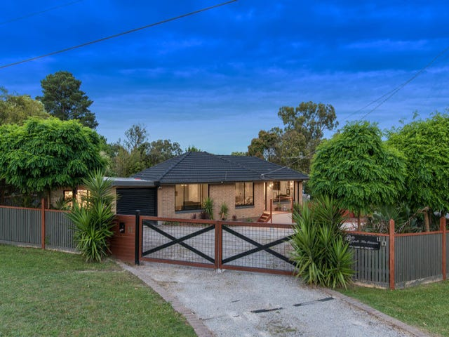 11 Rangeview Road, Mount Evelyn, Vic 3796