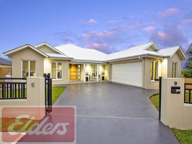 9 Wade Close, Luddenham, NSW 2745