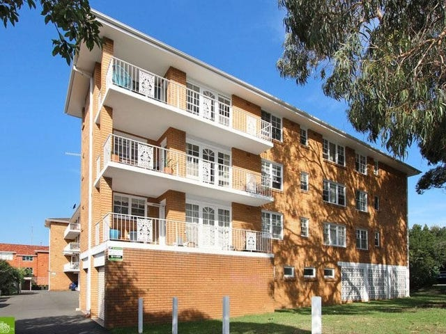 10 / 48-54 Smith Street, Wollongong, NSW 2500