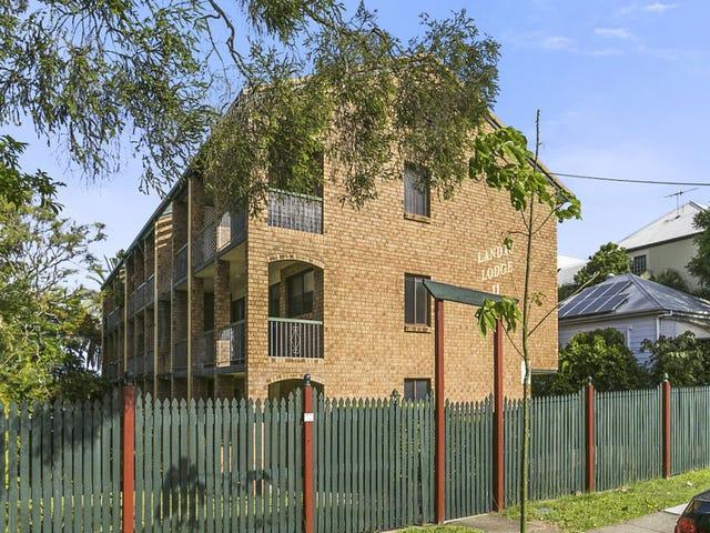 4/11 Heidelberg Street, East Brisbane, Qld 4169