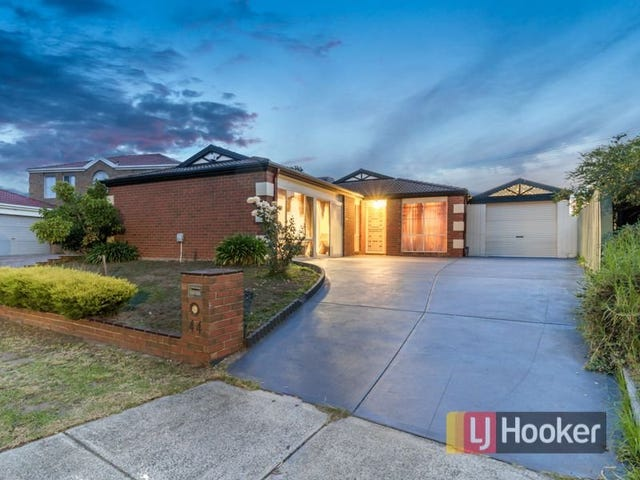 44 Terrapin Drive, Narre Warren South, Vic 3805