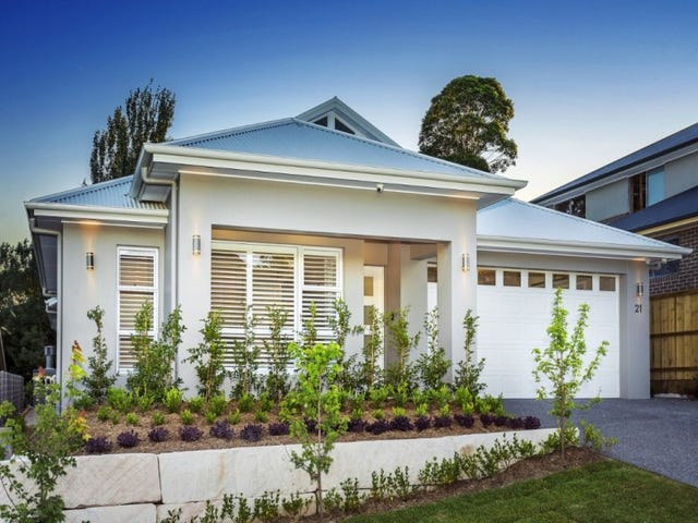 21 Willowbrook Place, Castle Hill, NSW 2154