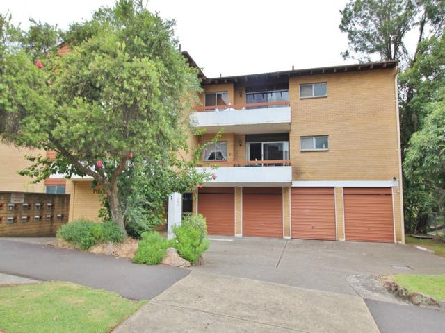 8/1 Robertson Street, Parramatta, NSW 2150